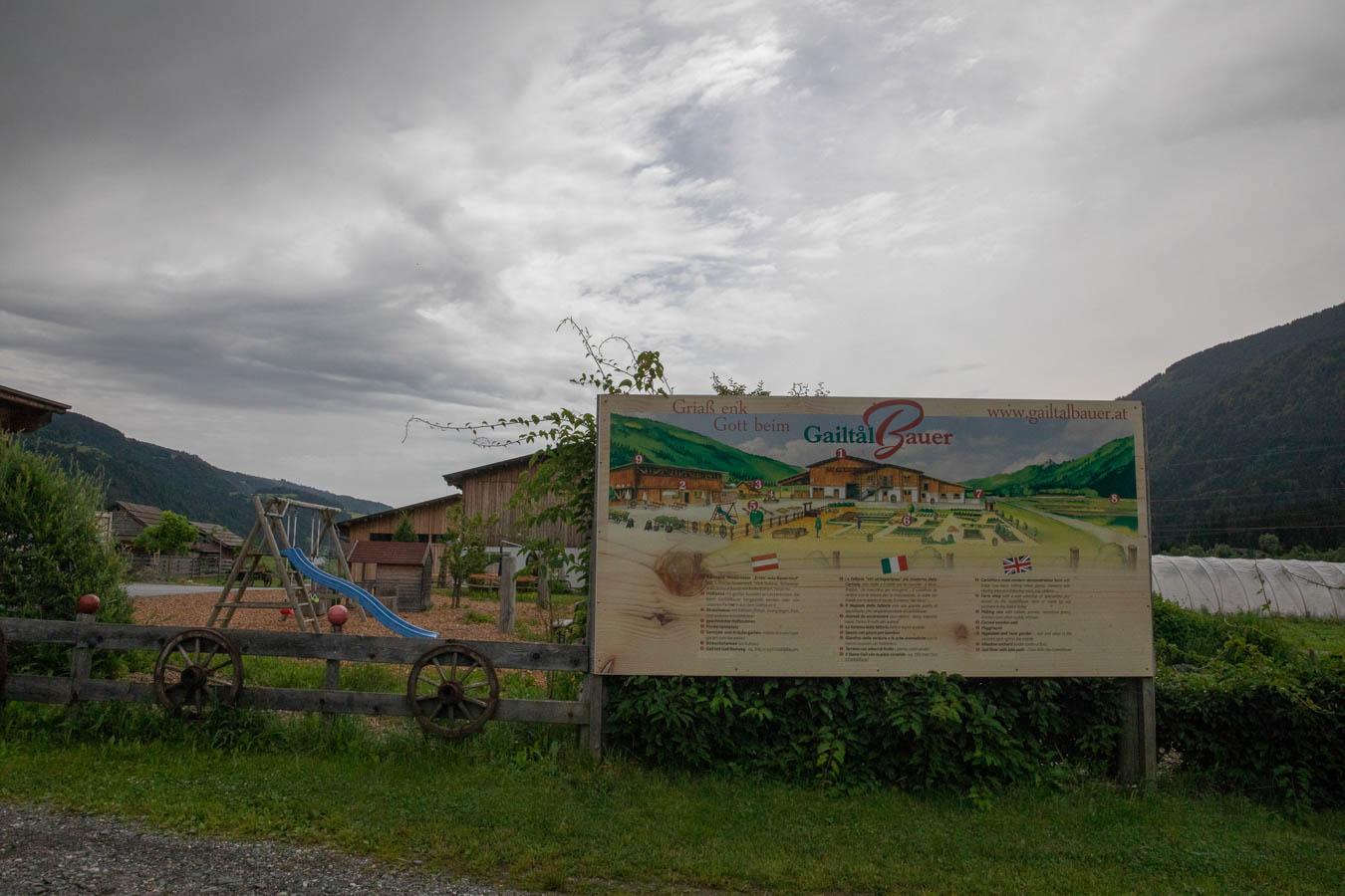 villa-sonnata-omgeving-gailtal-bauer
