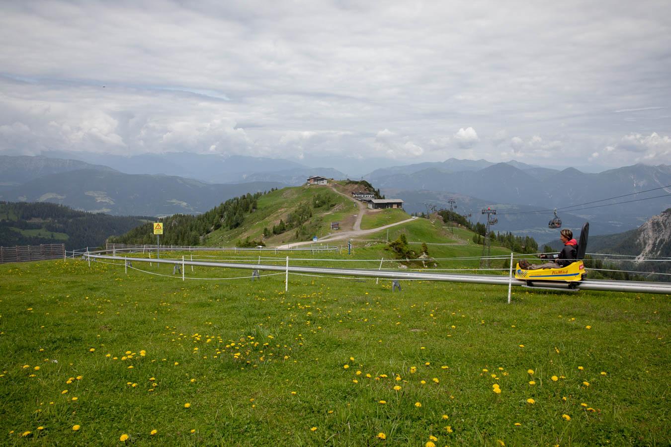 villa-sonnata-omgeving-nassfeld-rodelbaan