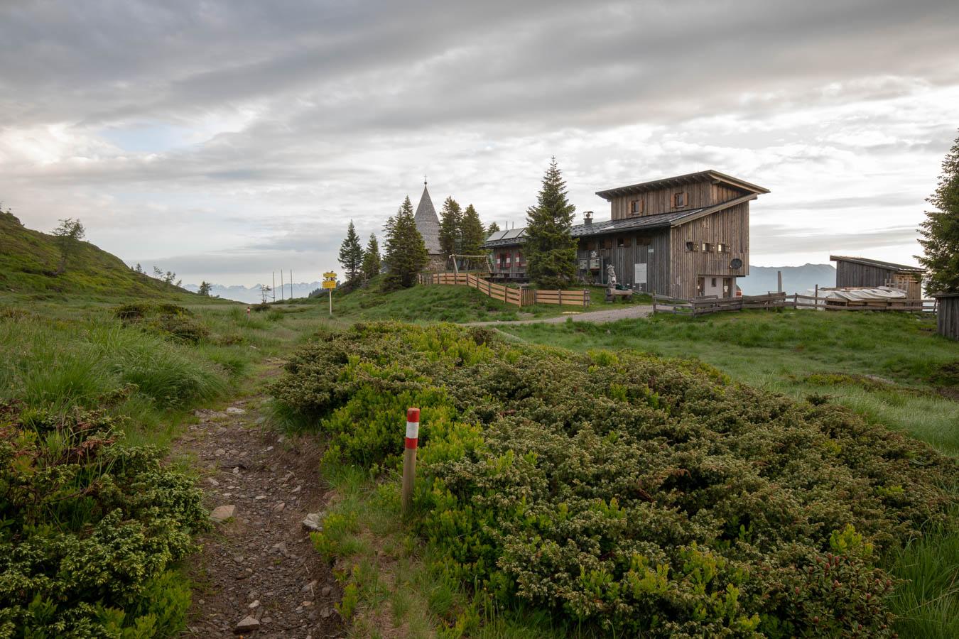 villa-sonnata-omgeving-zollnerseehütte